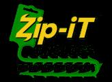Zip It Clean Inventing