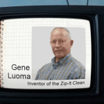zip it drain cleaner story
